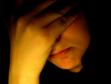 Depressão grave com ansiedade