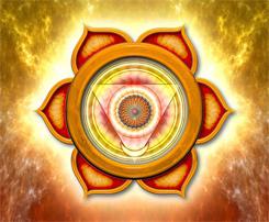 Segundo chakra Alguns segredos do chakra laranja