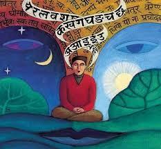 Alinhamento dos chakras k